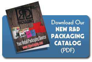 Download the new 2018 RD Packaging Catalog