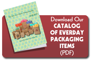 Download the new 2018 Everyday Packaging Catalog