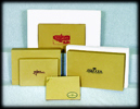 2 PIECE POP-UP BOXES KRAFT