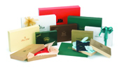 2 PIECE POP-UP MATTE COLOR BOXES